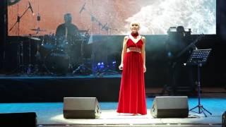 ПЕНЗАКОНЦЕРТ - Концерт Валерии «Океаны» в ККЗ