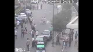 Islamic terrorists attacked innocent civilians in Urumqi  on July 5, 2009. Part One