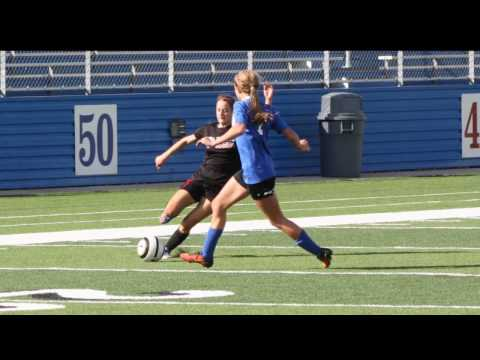Emily Stuckly - Class of 2019 - 2nd Video