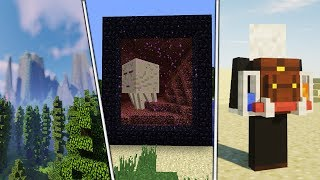 10 Amazing Minecraft Mods You Have Probably Never Heard Of