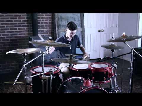 Adrien Reale - Of Mice & Men - O.G. Loko (Drum Cover)
