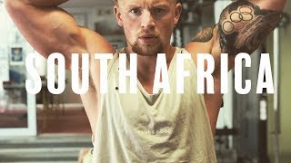 South Africa Training Camp!