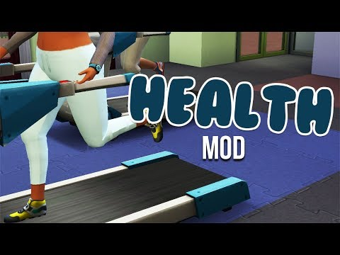 PRIVATE PRACTICE MOD | HEALTH CHECKUPS, BLOOD PRESSURE, and MORE | The Sims 4 Mods