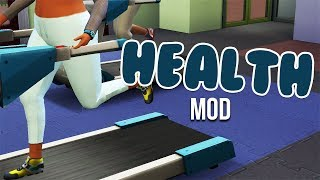 PRIVATE PRACTICE MOD   HEALTH CHECKUPS, BLOOD PRESSURE, and MORE   The Sims 4 Mods