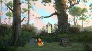 Трейлер мультфильма «Винни Пух»