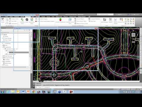 CAD-1 Presents - Hydrology and Hydraulics in Civil 3D