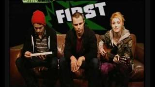 Paramore - Do you remember the first time?