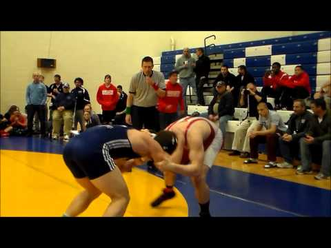 Wethersfield Wrestling at the Greater Hartford Open 1-12-13
