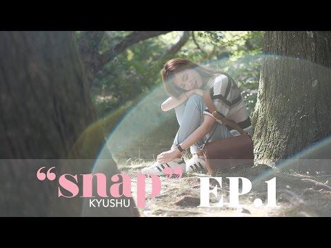 SNAP KYUSHU EP.01 [Full] OA 01.Sep.2016