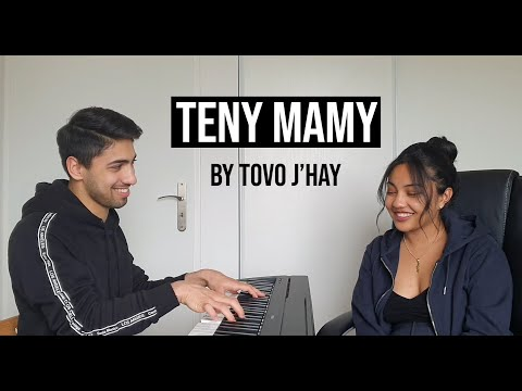 Teny Mamy by