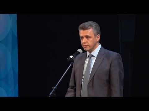 85 лет профсоюзу ПНТЗ
