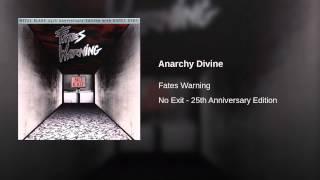 Anarchy Divine