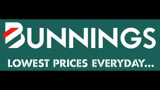Bunnings - Mid 1990s Ad Theme (no vocal)