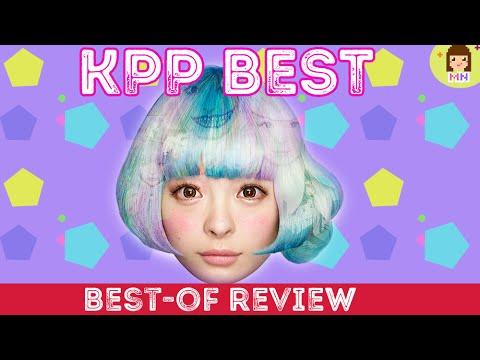Kyary Pamyu Pamyu 'KPP BEST'   Best-of Review