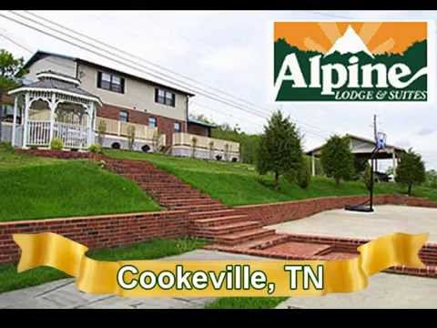 Alpine Lodge Suites Cookeville Tn Hotel Coupon