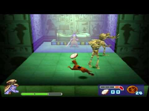 LEGO Scooby-Doo! and the Monster of Mexico: Daphne Kidnapped from YouTube · Duration:  2 minutes 27 seconds