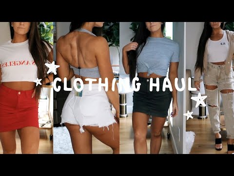huge-spring-try-on-haul-/-lookbook