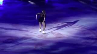 Аделина Сотникова,  ледовое шоу Ильи Авербуха