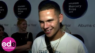 Slowthai Talks About Mercury Prize Nomination and Supporting Liam Gallagher on Tour!