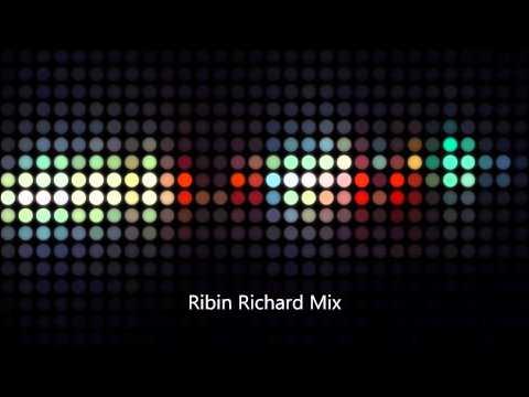 Chammak Challo - Ribin Richard Mix