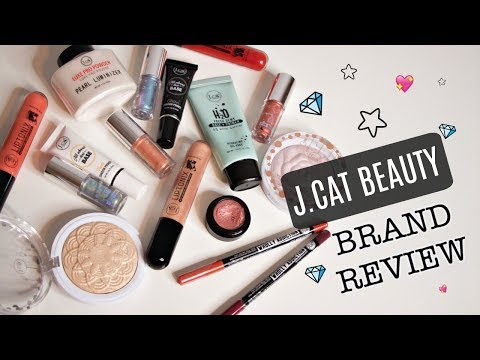 j.cat-beauty-brand-review-|-hot-or-not?!