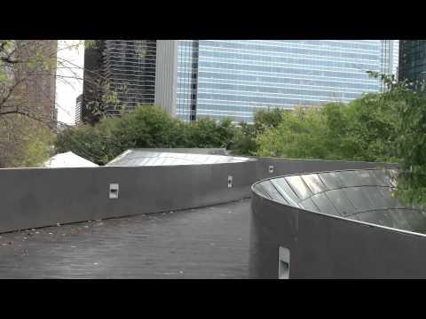 Millennium Park: Weekend in Chicago