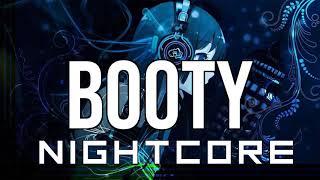 Nightcore Booty C. Tangana, Becky G, Alizzz.mp3