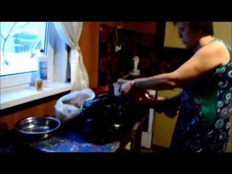 видео: Приготовление ЭМ компоста дома.