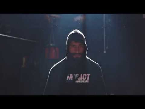 MMA Cinematic Trailer - IMPACT SPORT NUTRITION | Abderahmen Dridi