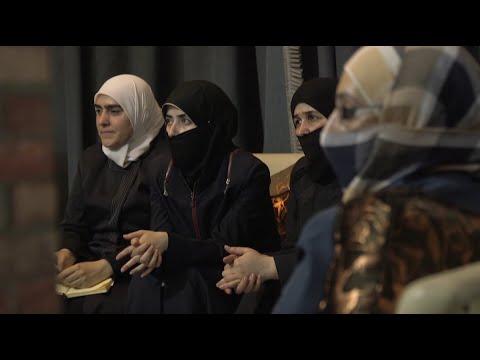 ستديو الآن | بين الطموح والمعوقات.. المرأة السورية في ظل الحرب  - 22:23-2017 / 8 / 11