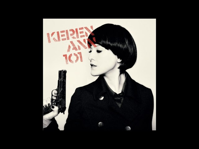 Keren Ann - My Name Is Trouble (HQ)