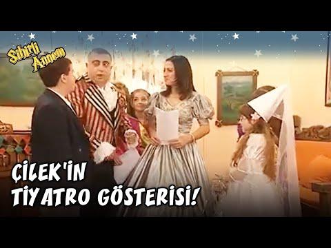 Çilek'in Tiyatro Gösterisi! - Sihirli Annem 87.Bölüm