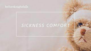 ASMR Boyfriend: Sick Cuddles
