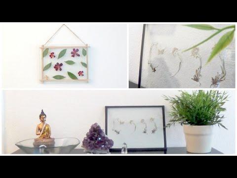 DIY | Cadres Transparents┆Alyssia