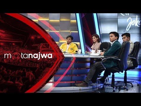 Part 4 - Kartu Kuning Jokowi: Perhatian untuk Asmat