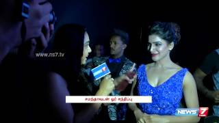 "Samantha open talks about ""10 Enradhukulla""upcoming movie 
