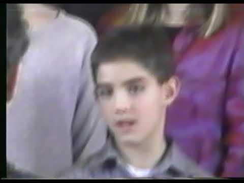 Michael Christmas Wildwood School  5th grade