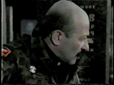 Черный тюльпан розенбаум видео