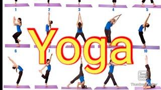 #Yoga #pilibhit