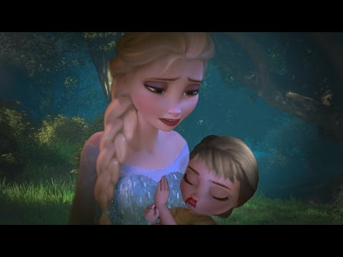 I'm Faded - Elsa & Anna