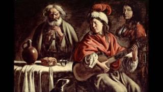 Sigismondo d'India (c.1582-1629) - Liber primus motectorum (1627)