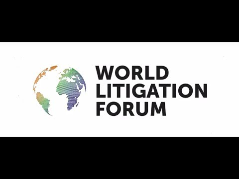 3rd World Litigation Forum 2017 Europe