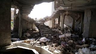 أخبار حصرية | أخبار الآن تكشف أنفاق تحت الأرض ومقابر جماعية في قنفوذة بعد التحرير