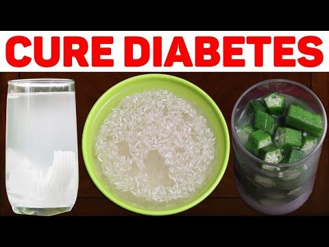 Cure Diabetes Naturally Without Medication | Home remedies to cure #Diabetes permanently