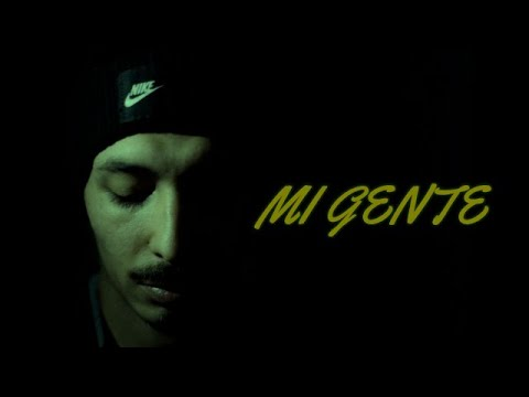 MI GENTE - MC RAHCES ✗ VICTOR GRIS ✗ MARIO EMECE ▶( VIDEO OFICIAL)◀