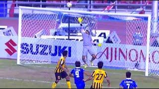Thailand vs Malaysia 2:0 AFF Suzuki Cup 2014 HD - Final (1st Leg)