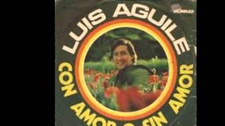 Luis Aguile   El preso numero 9 1956