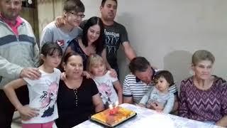 CUMPLEAÑOS DE ANTONIA ROMERO GALDON