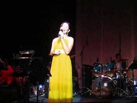 "SITTI (Bossa Nova) - ""That's All / 'Yun Lang"" Live! @ Captain's Bar"