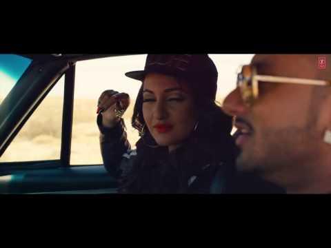 Desi Kalakaar Honey Singh Full HD Video Song | Honey Singh & Sonakshi Sinha